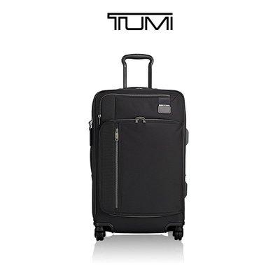行李箱TUMI/途明Merge系列可擴展大容量旅行拉桿箱行李箱