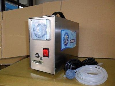 臭氧產生機  臭氧消毒機 臭氧保鮮機500