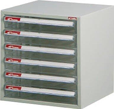 來電620~附發票 樹德品牌 SHUTER 樹德櫃 公文櫃 資料櫃 文件櫃 活動櫃 A4-106P 零件盒 零件櫃