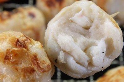 【年菜系列】澎湖花枝丸 / 約600g~飽滿的花枝~在口中散開的鮮味~