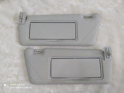 賓士 末代 W210 遮陽板 化妝鏡 一對 小改款 E200K E240 E280 E320 E55 AMG 德祥行
