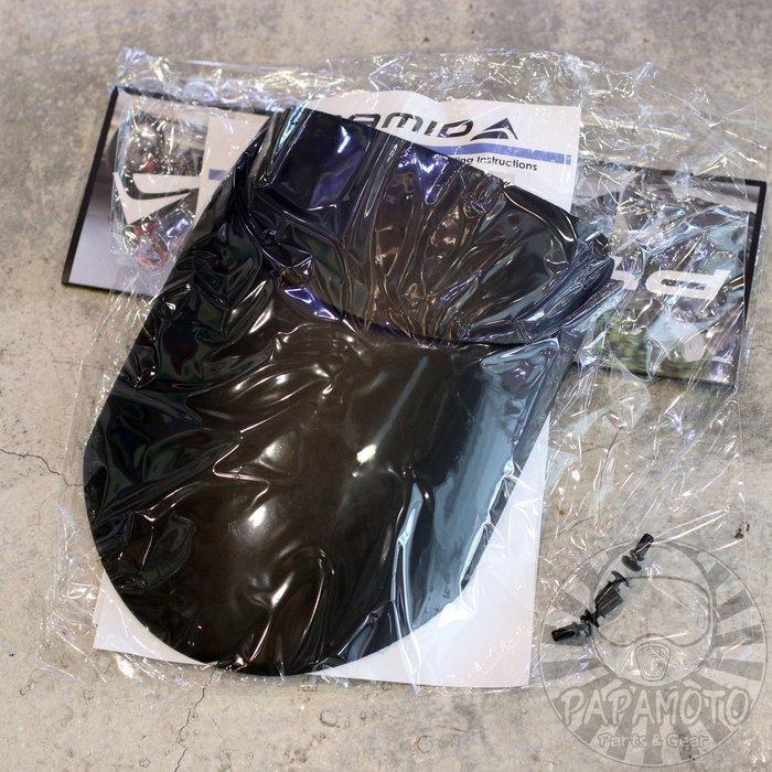 【趴趴騎士】CB300R CB125R - PYRAMID 前土除延長片 附Stick-Fit 雙面膠 (加長片 擋泥