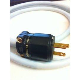 【尼克放心】五大城市面交!瑞典SUPRA LO-RAD 3G 2.5 發燒電源線1m+FURUTECH FI-11(G)電源公母插