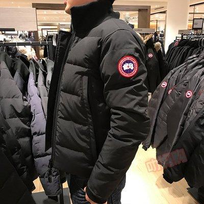 ☆DEZHOU BOY☆CANADA GOOSE☆加拿大鵝 Woolford男羽絨服 100%原廠商品 M097