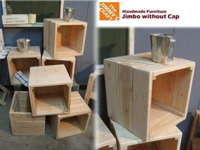 客製化ZAKKA松木箱置物櫃(收納櫃書架雜誌架棧板木椅IKEA穿鞋椅木箱LOFT木盒紅酒箱玩具箱木櫃子母桌棧板工業風