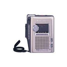 Panasonic 國際牌 收錄放音機 隨身聽 香檳金 (RQ-L31LT) 密錄機 卡式 錄音機 使用一般卡帶