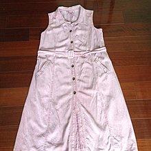 Feravani 淡紫色連身洋裝/孕婦裝