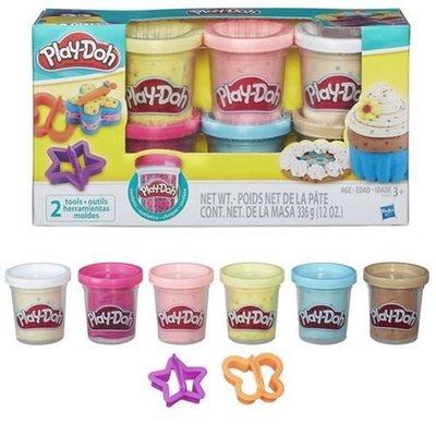 培樂多 Play-Doh 培樂多紙花黏...
