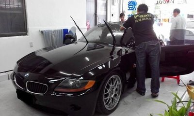V-KOOL 3M FSK 桑馬克 隔熱紙..慶開幕美國V-KOOL隔熱紙全車含前檔玻璃只要4000元
