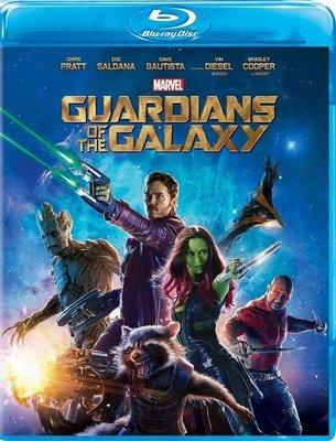 【藍光電影】銀河護衛隊/星際異攻隊 Guardians of the Galaxy(2014) 50-079