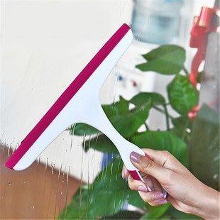 清潔玻璃刮水器 擦窗器 防滑膠柄玻璃刮 雨刮器 擦窗器 鏡面刮水器 刮霧器 窗刮 不挑色