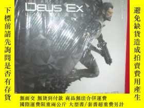 簡書堡TheArt of Deus Ex Universe (硬精裝) 【詳見圖】奇摩5460 TheArt of De