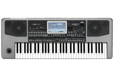 田田樂器KORG PA900(非PA1000、YAMAHA PSR-SX900、PSR-S970、Roland EA7)