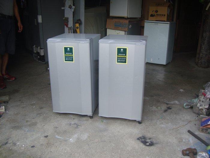 高雄屏東萬丹電器醫生 中古二手 大同72公升單門冰箱自取價3300元