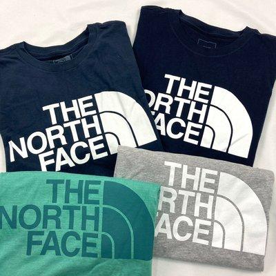 8456 CS2 四色 LOGO 基本款 短袖 T恤 The north face T恤 北面 TNF 北臉