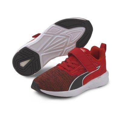 5號倉庫 puma NRGY Rupture AC PS 19364207 中童 運動鞋 輕量舒適 耐磨 原價1480