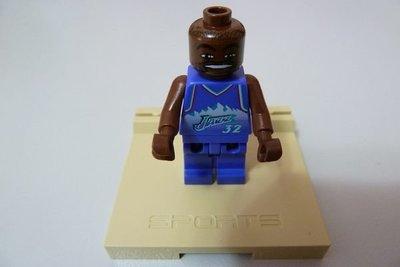 樂高 LEGO NBA人偶 單賣一隻 Karl Malone
