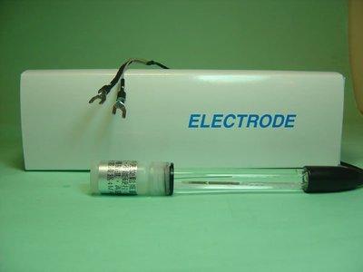*~Cheaper店~*工業用PH計 玻璃電極 酸鹼度 電極 廢水處理 電極捧 適合各牌主機(Y端子)