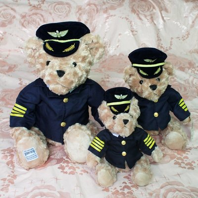 【便利公仔】含運 毛絨玩具公仔泰迪熊紀念抱抱熊禮物娃娃 女生熊送女友