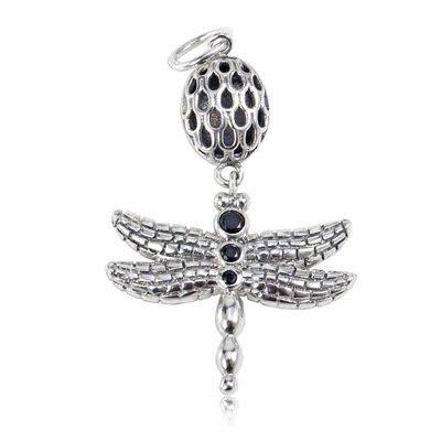 凱莉代購 Pandora 潘朵拉 全新正品 S925純銀 項鍊蜻蜓吊墜 預購特價