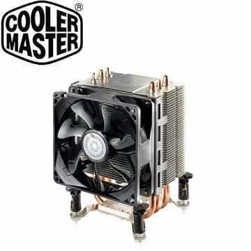 ☆天辰3C☆中和 酷碼 Hyper TX3 EVO 3根熱導管 直接扣具 13.6cm 支援INTEL,AMD