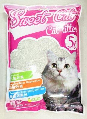 【優比寵物】Sweet Cat檸檬香性...