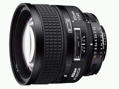Nikon AF 85mm F1.4D  IF • NiKKOR  85 mm F/1.4 D IF『榮泰公司貨』現貨【限量】