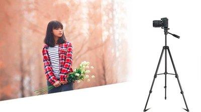 單反微單相機手機GoPro insta360三腳架智雲OSMO ACTIONth4三角架