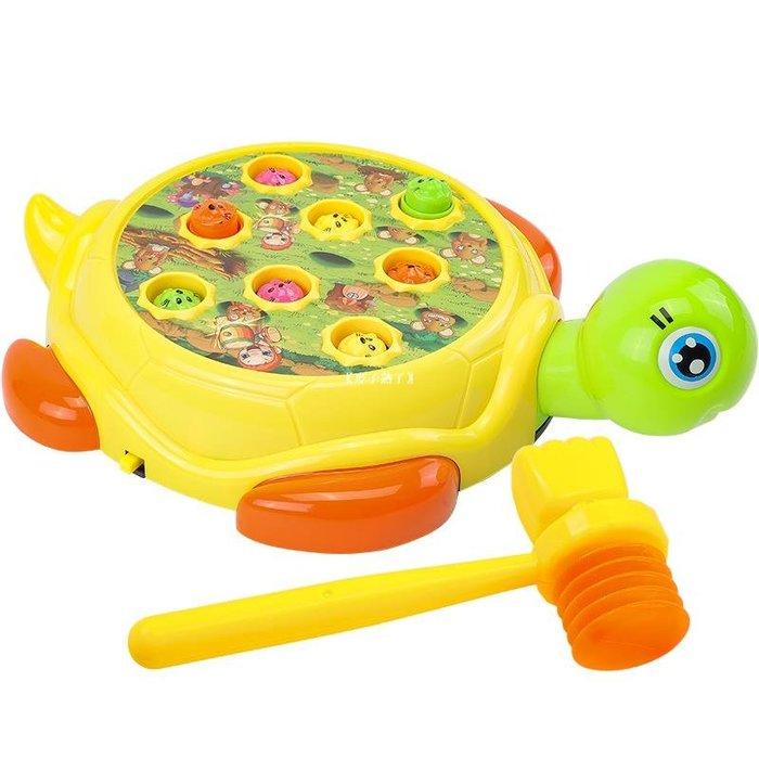 【格林小鋪】 一歲半寶寶按壓玩具嬰兒益智早教有聲會動啟蒙0到1歲6月以上女孩3