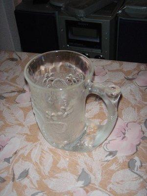 G01-精美玻璃水杯一隻
