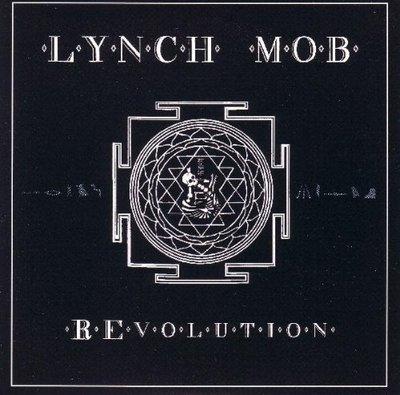 【搖滾帝國】LYNCH MOB / Revolution