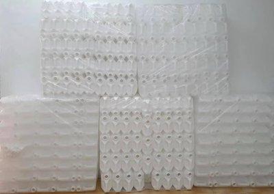 全新 PE 4公升(4L)、 1加侖 ~塑膠罐、塑膠瓶、塑膠桶