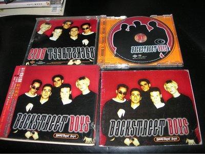 Backstreet Boys新好男孩.We''ve got it goin on