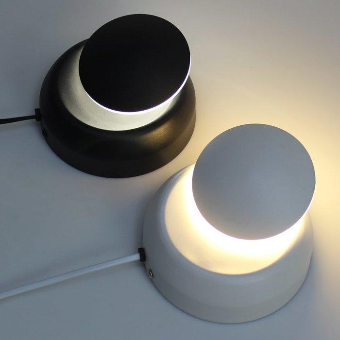 【58街】「LED光源_日蝕台燈」檯燈桌燈工程燈,美術燈。複刻版。GL-169