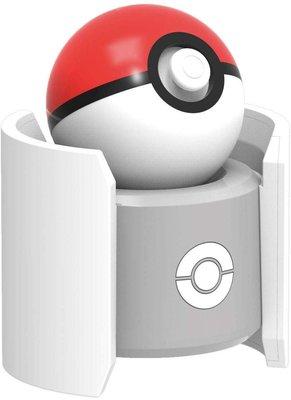Nintendo Switch 原廠 精靈球 PLUS 專用充電座 美版 HORI  (商品不包含精靈球PLUS)