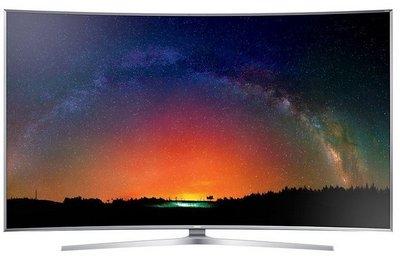 [家事達]SAMSUNG 三星UA78JS9500 超4K 78吋 曲面 LED液晶電視 特價 台中市