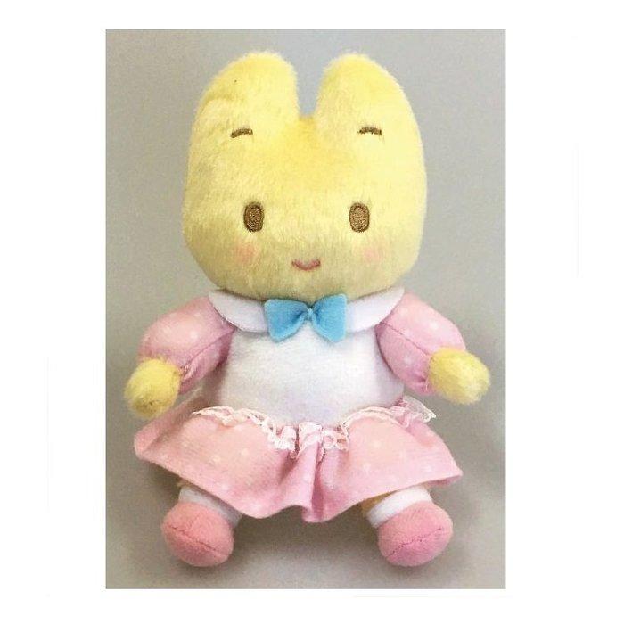 41+ 現貨不必等 Y拍最低價 日本進口 正版 兔媽媽 粉彩系列 復古 腳色 絨毛玩偶 娃娃小日尼三