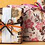 【寵愛物語包裝】日本進口 扶桑花 包裝紙 送禮 包裝 禮品 50入 粉色
