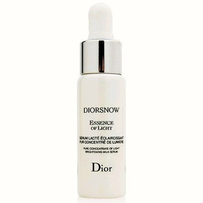 Dior 迪奧 雪晶靈透亮光采精華乳 7ml