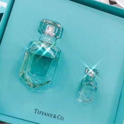 Tiffany同名款濃香香水套裝