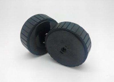 iRobot Scooba 340 350 5900 5800 380 345 6050 吸塵器代用輪子(一組2個)