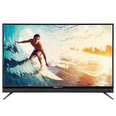 ☎先問有貨再下單『自取特惠價』SANLUX【SMT-55KU1+視訊盒】台灣三洋55型4K液晶顯示器(台灣製造)