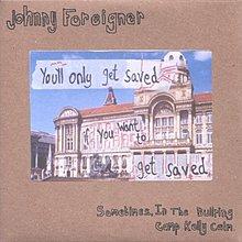 [狗肉貓]_ Johnny Foreigner_Sometimes, In The Bullring / Camp Kelly Calm_ LP 7