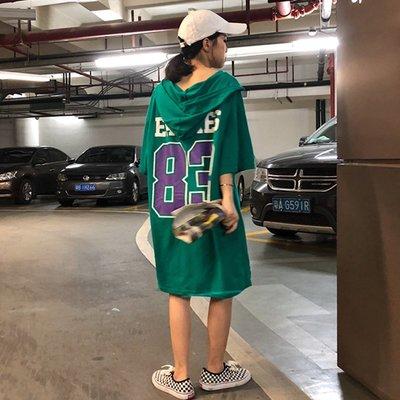 bf長裙00后 學生韓版學院復古原宿風女韓國ulzzang寬松慵懶風裙子