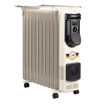 【小如的店】COSTCO好市多線上代購~北方 11葉片電暖器NA-11L