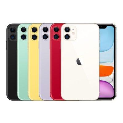 Apple iPhone 11 128G (空機)全新未拆封原廠公司貨PRO XS MAX XR IX I8+ PLUS