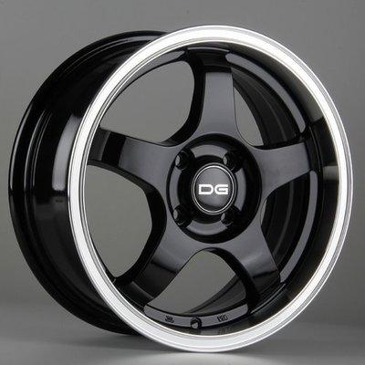 【AS輪胎】DG SA15 4*100...