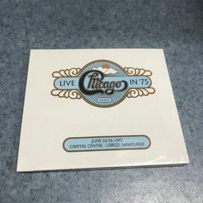 【紅豆百貨】overtime chicago 2 cd set new seale