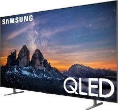 【有顆蕃茄公司貨】samsung 75型 QLED 量子電視 Q80R  (福利品)