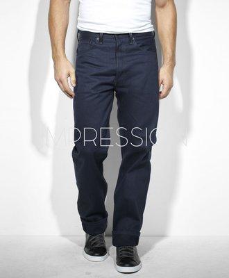 【IMP】Levi's 501 shrink to fit 501-1135 5011135 深藍 經典款 牛仔褲